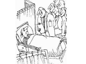 El control de la medicina sigue estando en manos de hombres