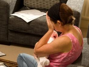 Daños que pueden sufrir las mujeres como consecuencia de una mala atención en el parto
