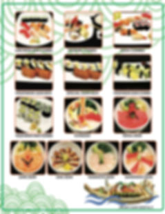 Image Gallery 3 for I Love Sushi