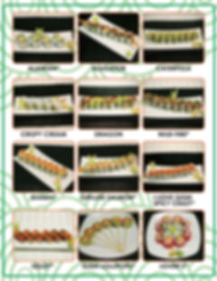 Image Gallery 1 for I Love Sushi