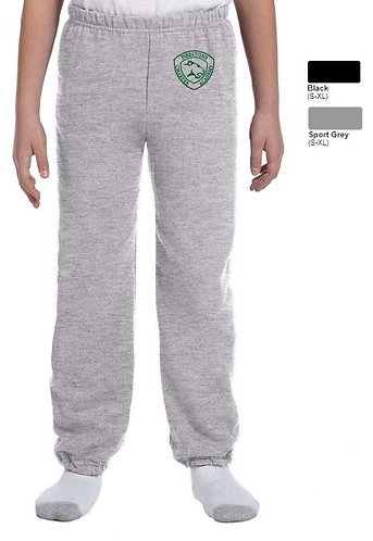 Youth Sweatpants -ABG182B (NOT dress code approved)