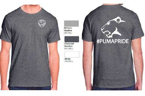 #Puma Pride Men's Blend Tee - ABIC47MR