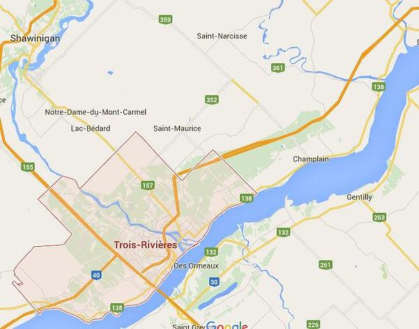Ramoneurs Trois-Rivières