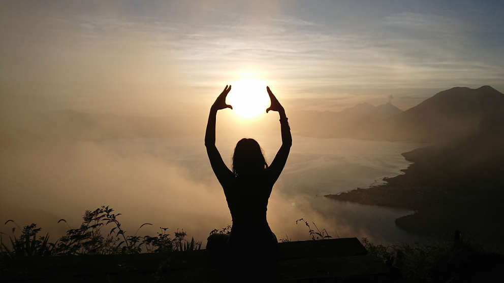 Unlock Spiritual Control Systems 9:00AM
