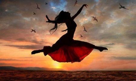 Spiritual Dancing Class 12:00PM