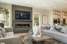 Interior Designed AV
