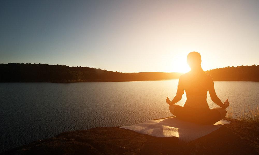 Spiritual Meditation Class 1 10:00AM