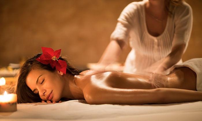 Thai Massage Couple 30 Mins