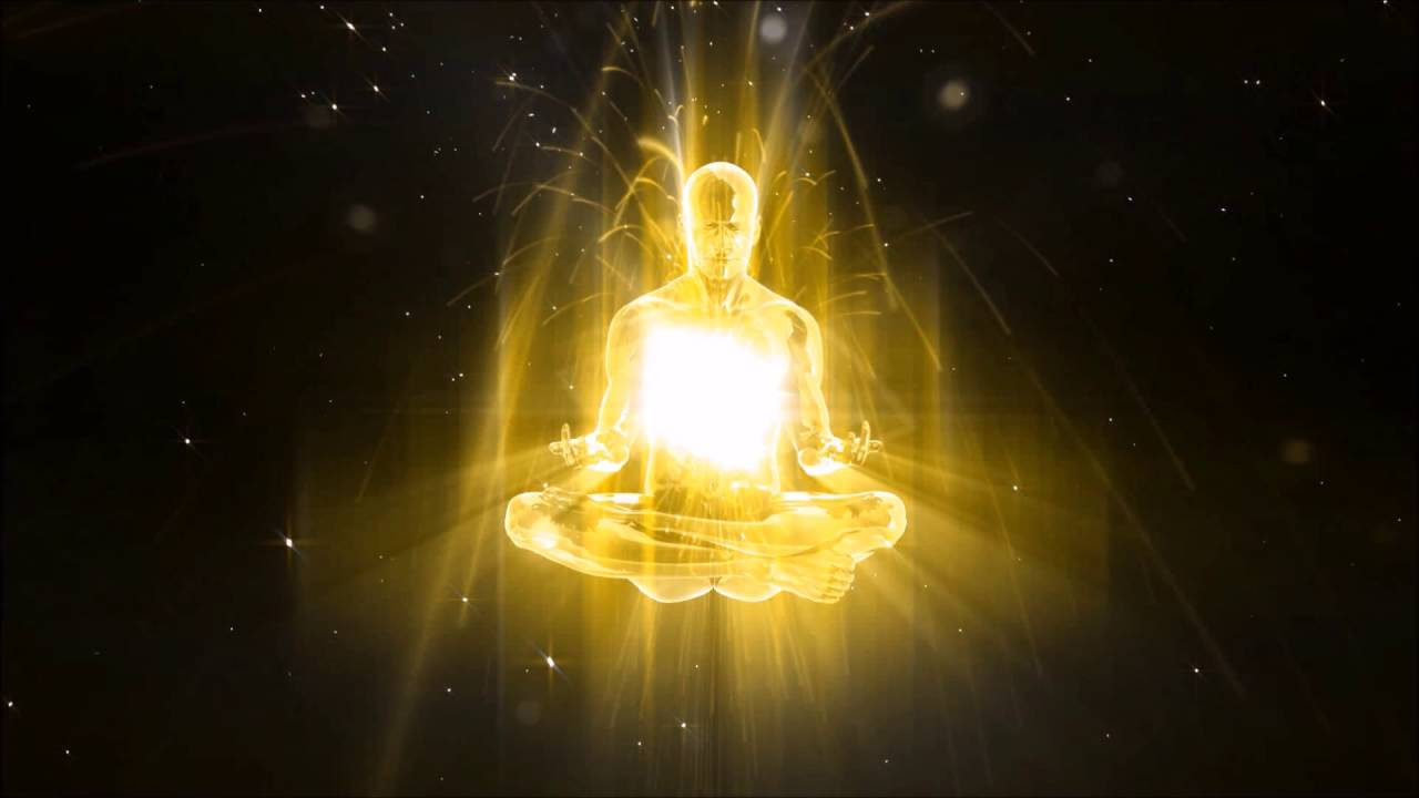 Spiritual Healing Class 2:00PM