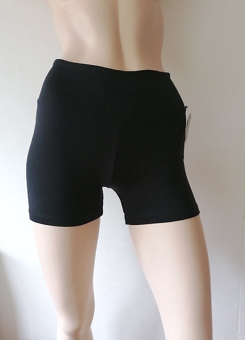 Smooth Shorts / Hot Pants / Adithiva / A 02007