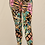 Thumbnail: Leggings / Body Shaping with cut outs/ Adithiva