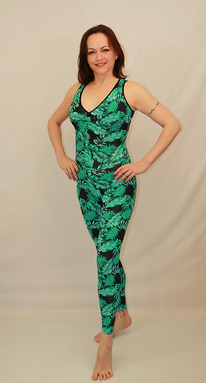 Smooth Jumpsuits / 521a