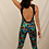 Thumbnail: Jumpsuits with mesh / 531
