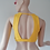 Thumbnail: Cut Out Top / Adithiva / A 01154