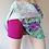 Thumbnail: Two-piece / Skirt / Adithiva / A 05029