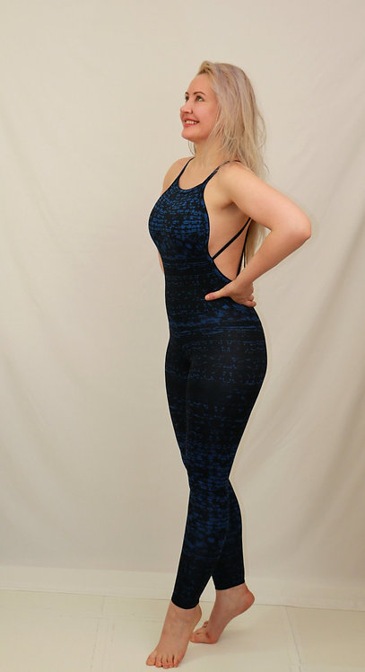 Jumpsuits / Strappy Back / 511