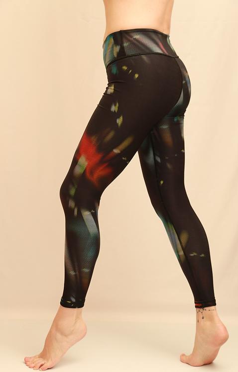 Two Sided Leggings / Body Shaping / Rio