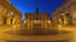 Campidoglio at sunset .jpg
