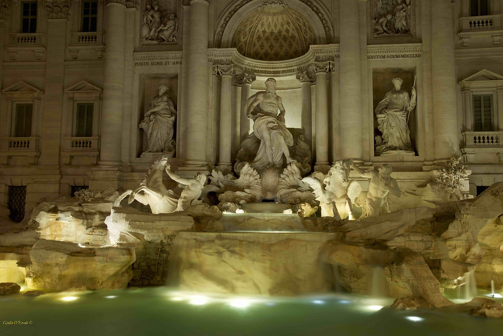 Cindy Baker's travel bliss article on Giulio D'Ercole' Rome Photo Fun Tours' workshops and photography itineraries in Rome