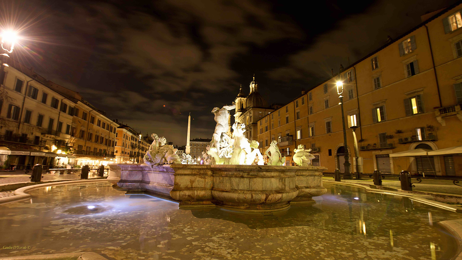 Rome photo fun tours take you to Piazza