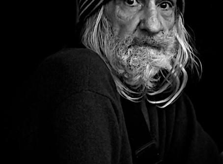 137. A French Man Portrait
