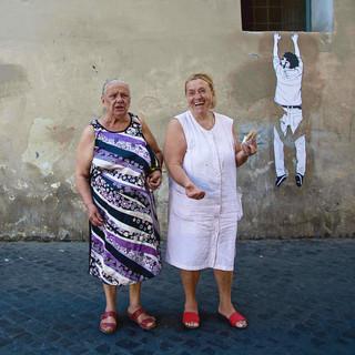 Women of Trastevere