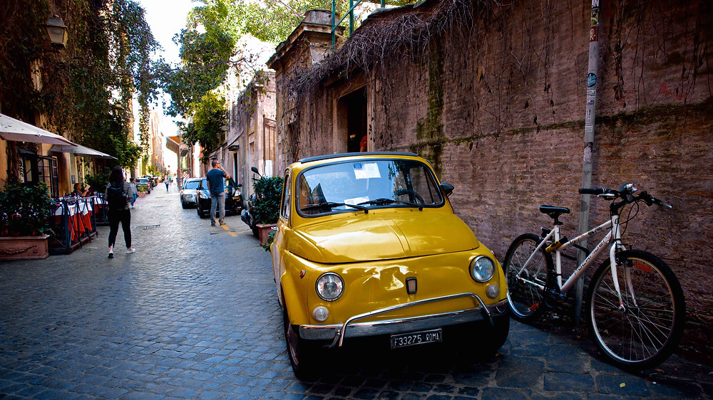 via Margutta, One hundred painters of Via Margutta, Giulio D'Ercole photography, Photography tours in Rome, discover Rome, photography walks in Rome. Photography workshop in Rome, learn photography in Rome, architecture photography, professional photographer in Rome, guided tours in Rome. the golden hour in Rome, Beauty of Rome, shooting in Rome, Rome by day, Photographing the eternal city