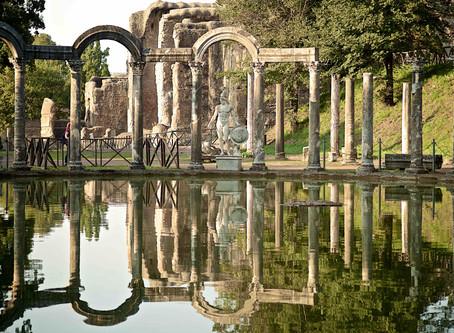 64. Diving in Roman Genius: Villa Adriana