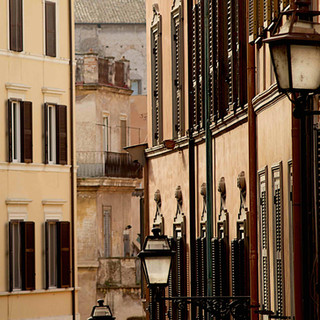 Rione Monti, by Rome Photo Fun Tours