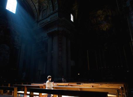 31. An act of Faith