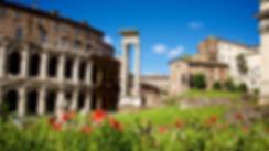 Teatro Marcello and Jewish Ghetto photographed by Giulio D'Ercole, Rome Photo Fun Tours