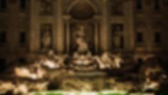 Trevi Fountain. Photo by Giulio D'Ercole