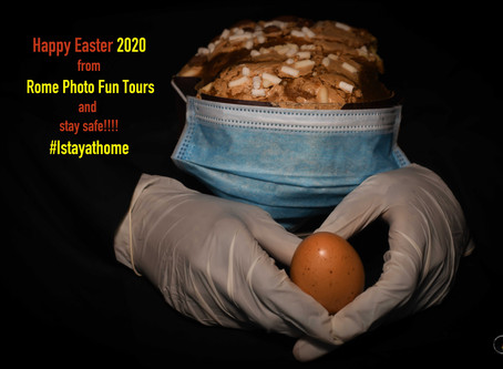 166. Happy Easter 2020