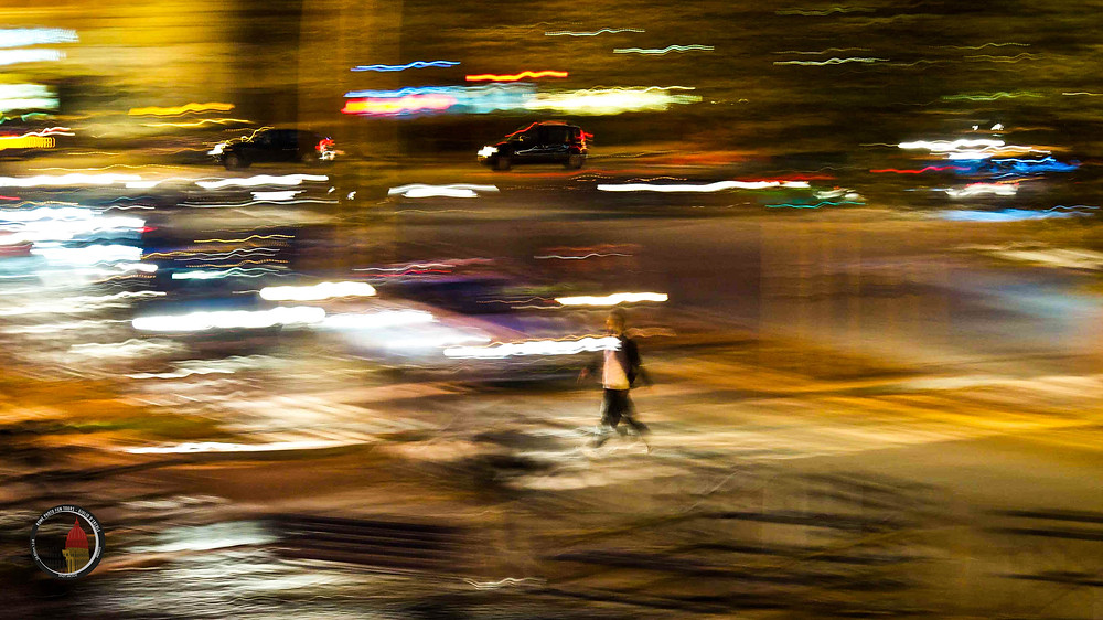Track focus, panning, slow exposure, learn the art of photography with rome Photo Fun Tours' Giulio D'Ercole's workshops