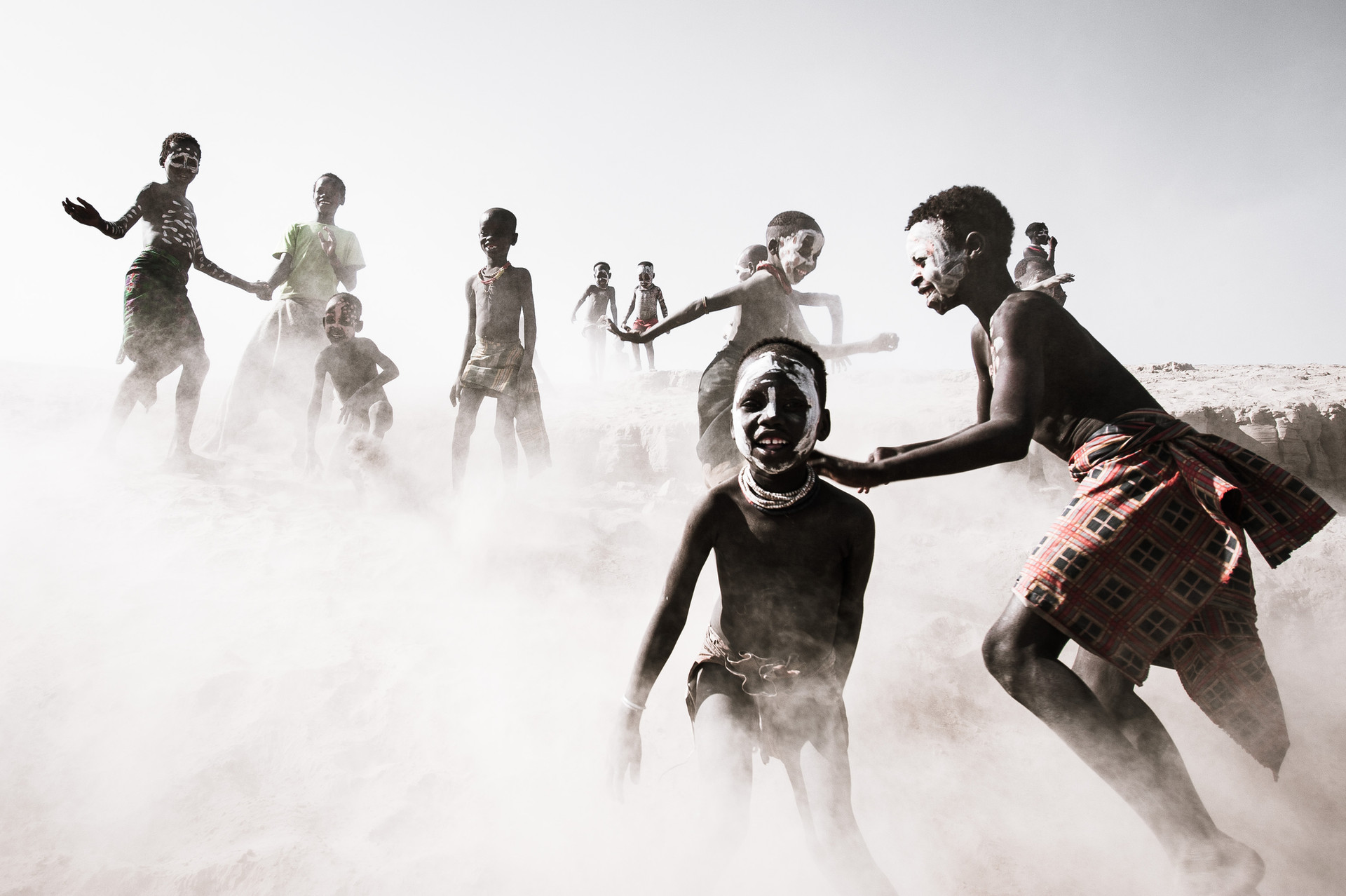 Pure bliss at the Omo Valley