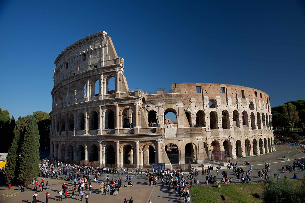 Learn the art of photography  with Giulio D'Ercole's Rome Photo Fun Tours workshop and capture the most iconic location in the Rome.