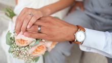 Are You Ready To Tie The Knot? A Checklist For A Healthy Marriage. Featured on Muslim Vibe