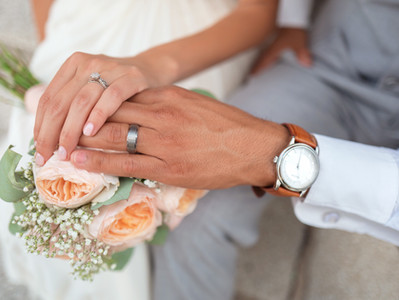 The Elder Law Guide To Marriage