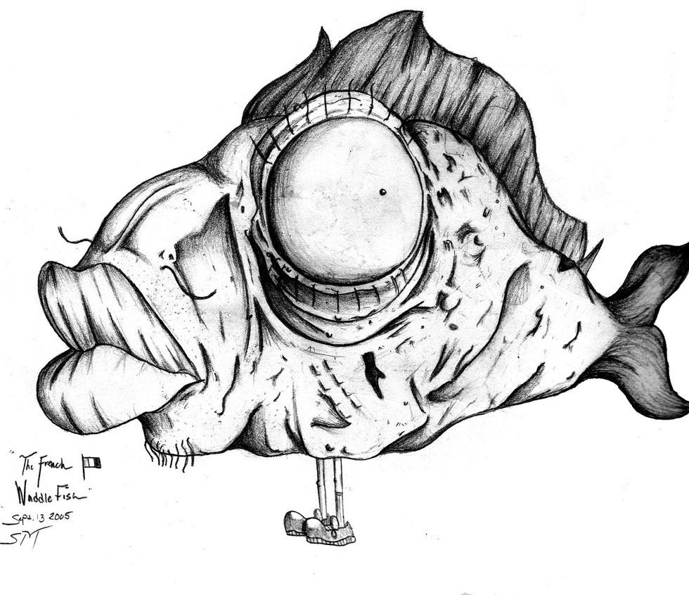 JournalEntries-TheFrenchWaddleFishCleane