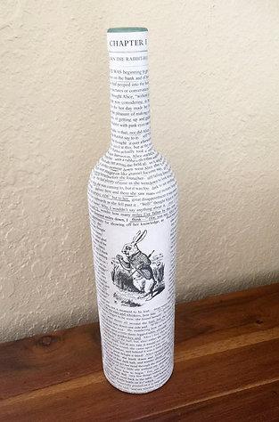Alice Bottle
