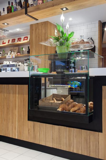 POUND CAFÉ
