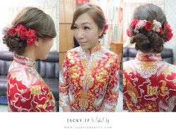 Make Up and Hair By Jacky.Ip