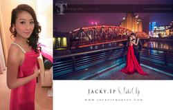 MakeUp & Hair By Jacky.Ip@ShangHai