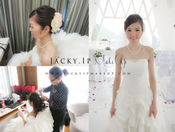 MakeUp ad Hair By Jacky.Ip