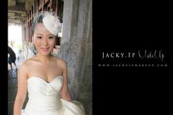 MakeUp & Hair By Jacky.Ip@Bali