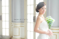 Makeup and Hair By Jacky.Ip@ShangHai