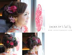 MakeUp & Hair By Jacky.Ip