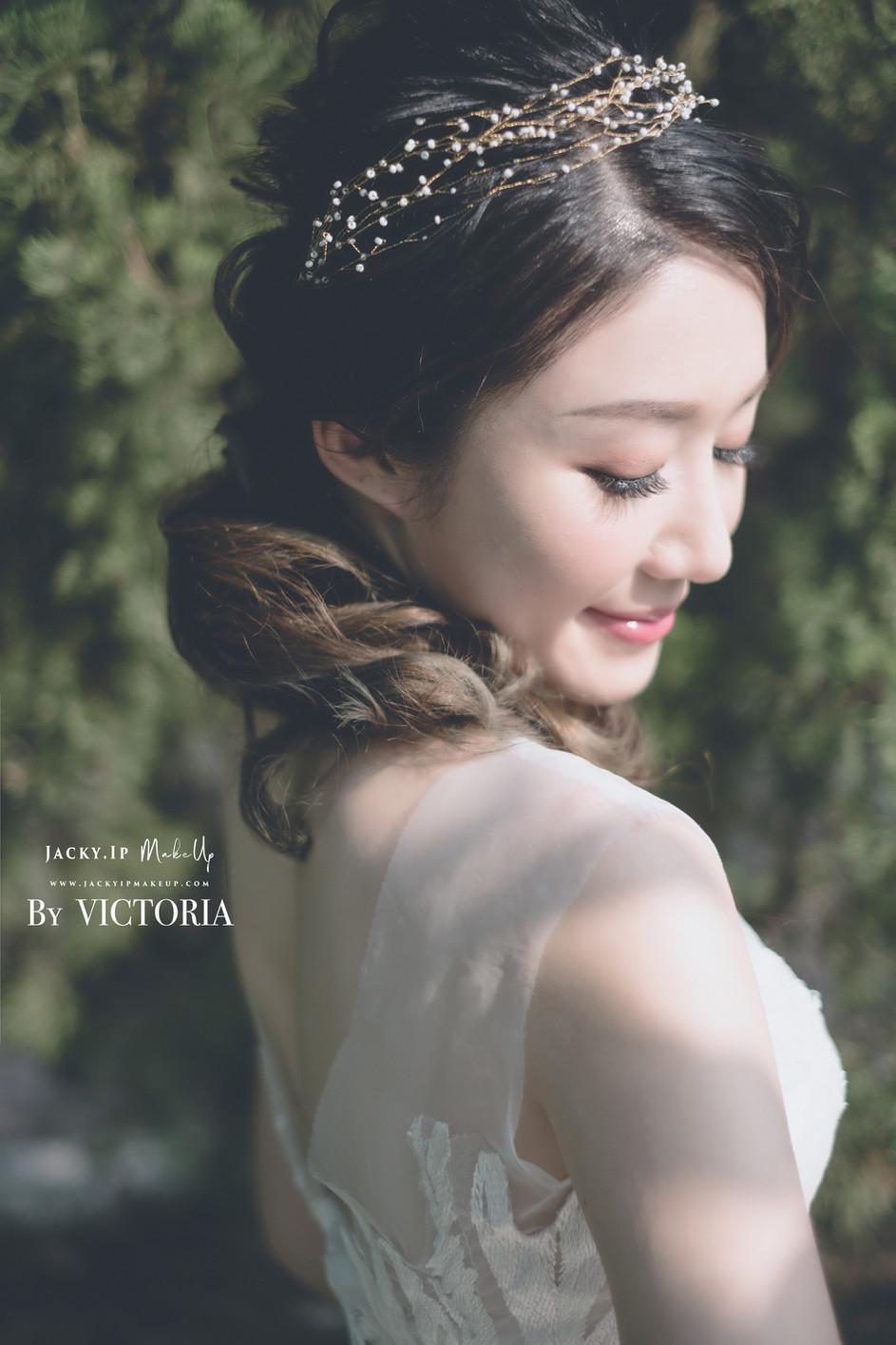 By MUA Victoria