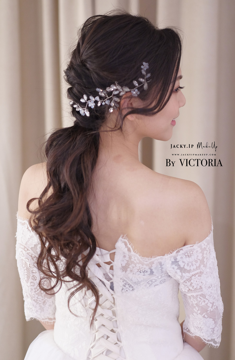 By Pro MUA Victoria