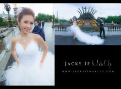 MakeUp & Hair By Jacky.Ip@Paris
